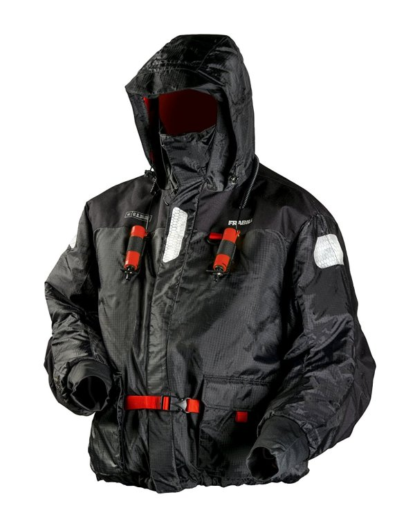 3 Ice Fishing Suits 2020 Frabill Striker Clam