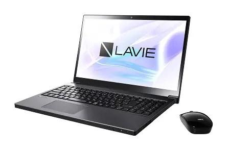 NEC LAVIE Direct NEXT (15.6型フルHD液晶搭載ハイスペックノート)