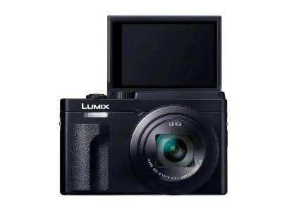 パナソニックのおすすめカメラは「LUMIX DC-TZ95」