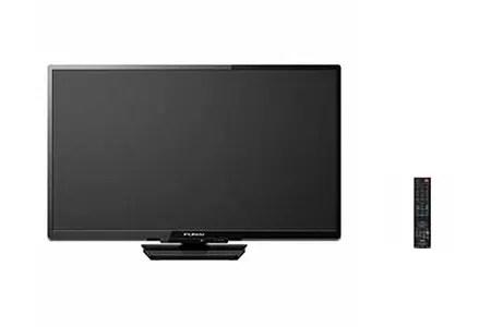 ふるさと納税【FUNAI】32V型ハイビジョン液晶テレビ