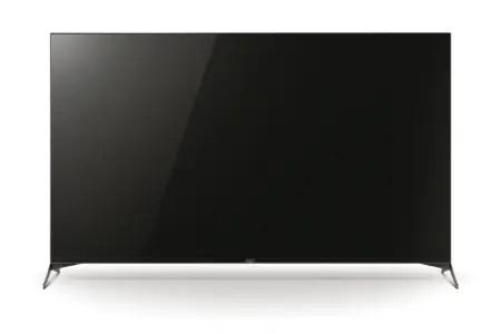 ソニー 4K液晶テレビ