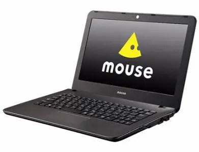 マウスコンピューター 11.6型ノートPC「C1-celGLK-A-IIYAMA」