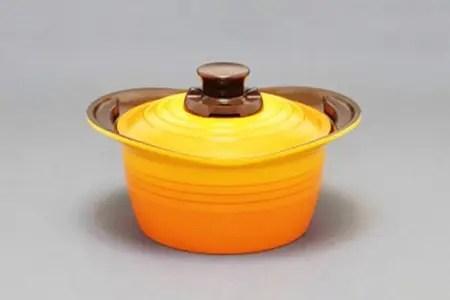 アイリスオーヤマ無加水鍋