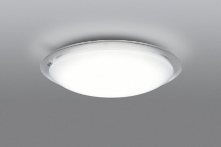 LEDシーリングライト(8畳用) LEC-AHS810P