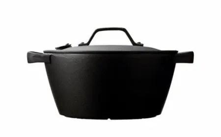 南部鉄器 40年のロングセラー洋風煮込み鍋