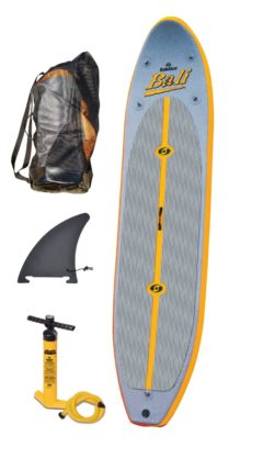 Solstice Bali 10'8″ Standup Paddleboard
