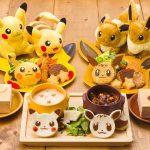 Pokemon Cafe Tokyo The Best Japan