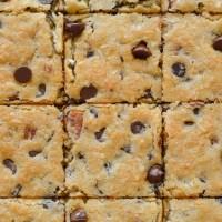 Keto Sheet Pan Cookies
