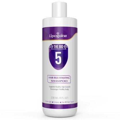 Shampoo for Hair Thinning
