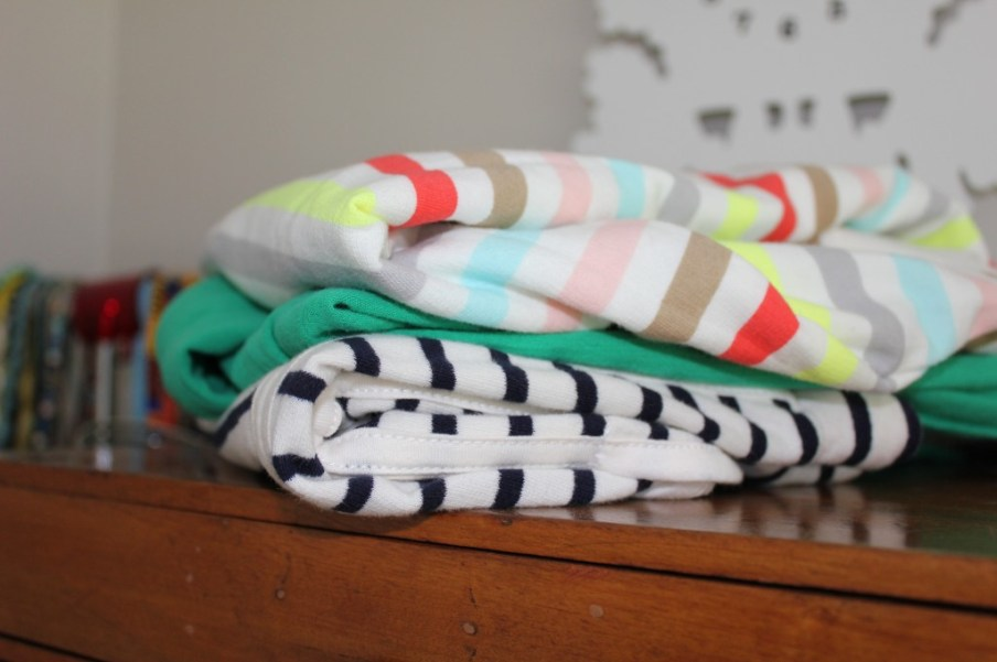 Summer Stripes & cottons at Country Road