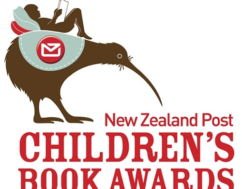 New Zealand Post Children's Book Awards