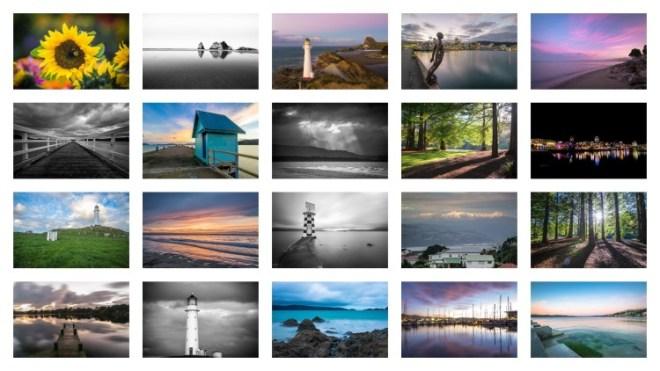 Meghan Maloney Landscape photographer