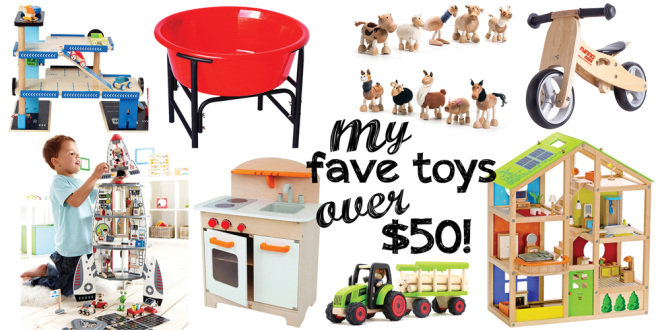 Christmas Gift Guide Wooden Toys NZ