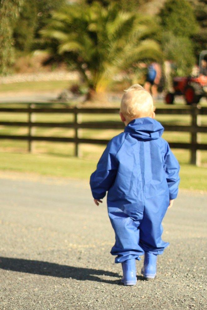 Mudmates Coveralls NZ Blog review