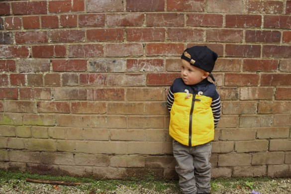 Cotton On Kids Winter Mummy Blogger NZ