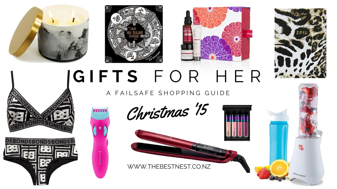 Top Mummy Blog new Zealand Christmas Gift Guide