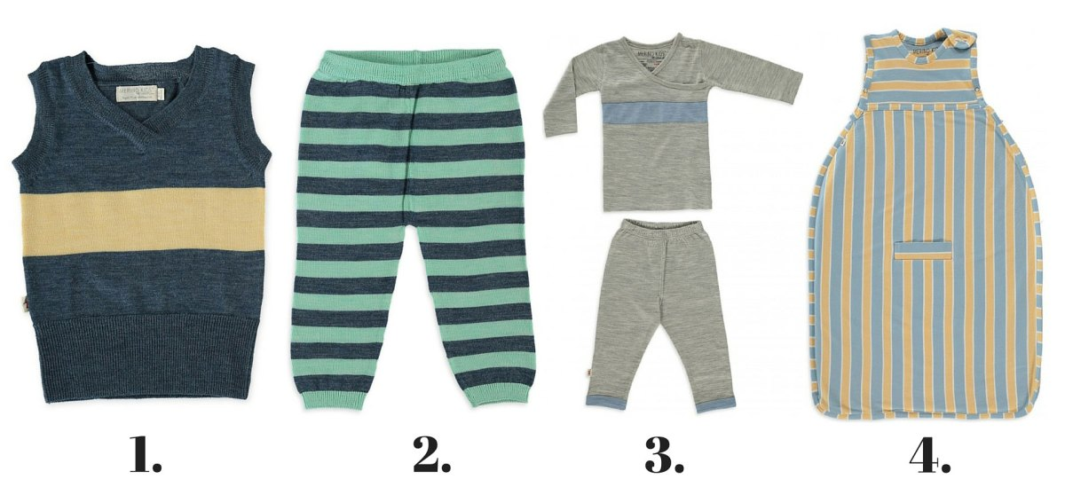New Zealand's Top Mummy Blogger Merino Clothing