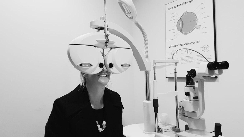 New Zealand's Top Mummy Blogger Parenting Rotorua Travel Blog Family Eye health glaucoma