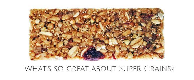 New Zealand's Top Mummy Blogger Parenting Travel Blog Family Super Grains
