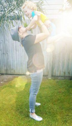 New Zealand's Top Mummy Blogger Parenting Travel Blog Family Nivea Sunscreen review
