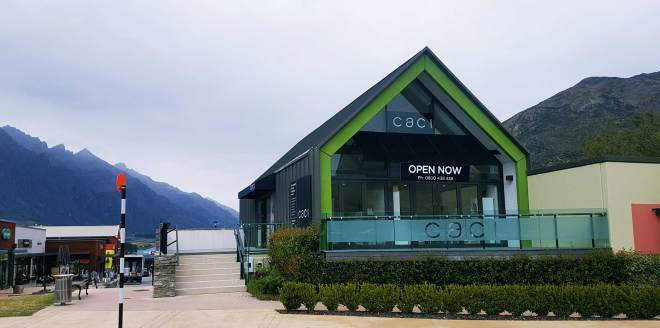 New Zealand's Top Mummy Blogger Parenting Travel Blog Family Queenstown Facial Caci Clinic
