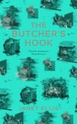 New Zealand's Top Mummy Blogger Parenting Travel Blog Family Summer Reading List Book review The Butcher's Hook Janet Ellis
