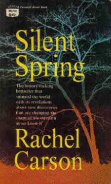Study Guide for Silent Spring  Summary by Rachel Carson