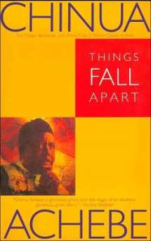 when things fall apart sparknotes