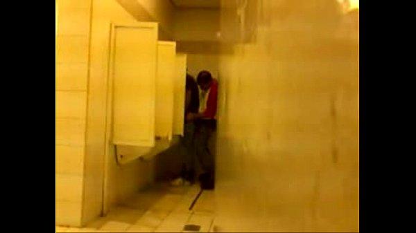 flagras pegação banheiro