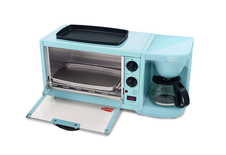 Beautiful Pastel Blue Kitchen Appliances 2018