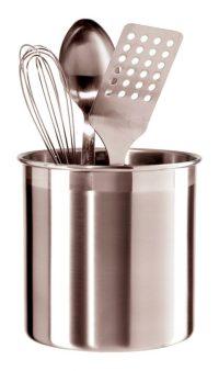 Best Kitchen Utensil Crock - Stoneware and Ceramic utensil ...