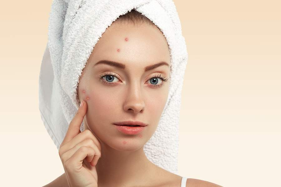Making Skin Care Products