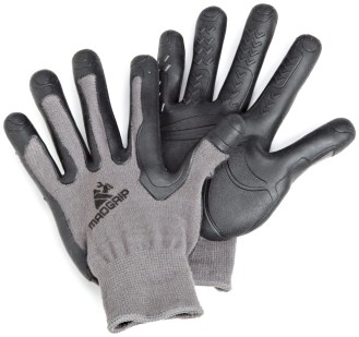 parkour gloves