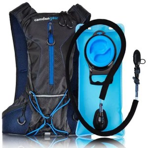 Camden Hydration Pack Bag