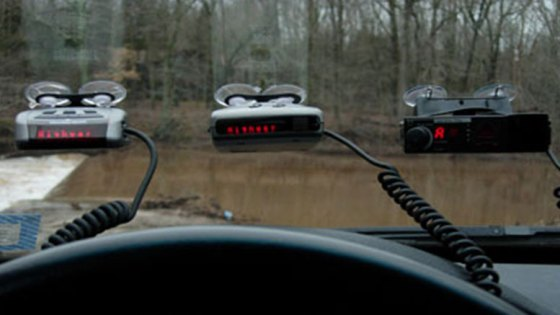 Best Radar Detector on the Market