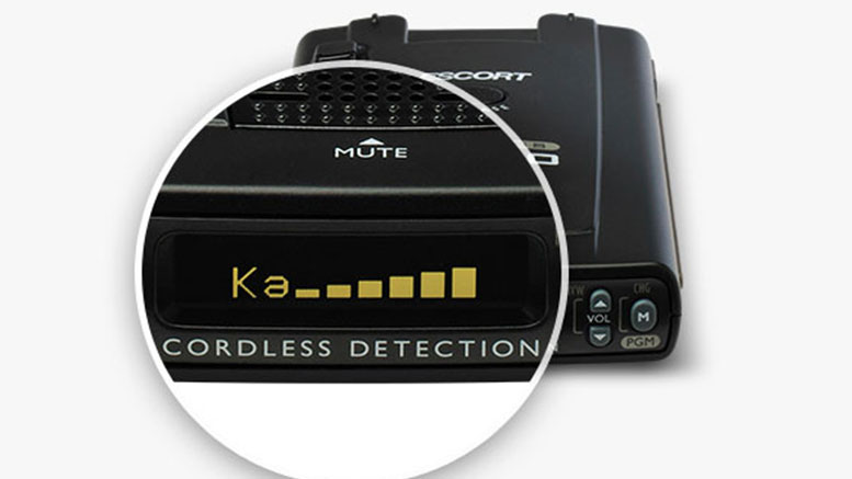 Best Wireless / Cordless Radar Detector