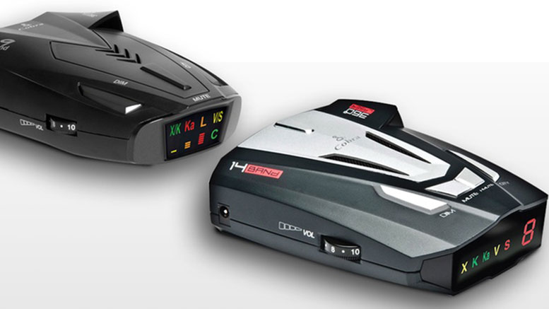 Cobra Radar Detector Reviews, Ratings, Comparisons & Deals!