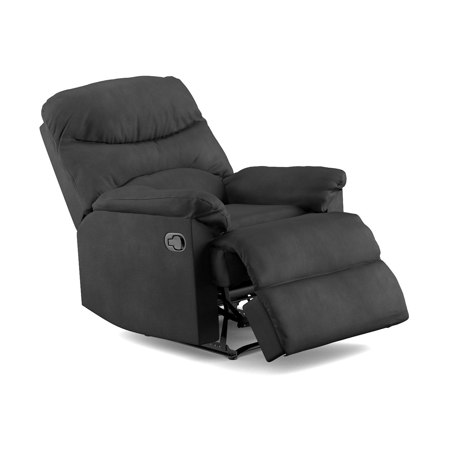 best chair support for lower back pain unfinished kitchen chairs recliner and the