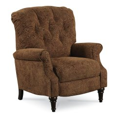 Best Fabric For Chair Seats Accent Chairs Under 100 Canada Top 5 High Leg Recliners The Recliner