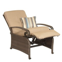 Patio Recliner Lounge Chair Swivel Office No Arms Top 3 Outdoor The Best