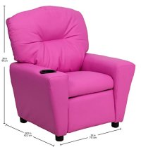 Little Kids Recliner Chairs With Cup Holder - The Best ...