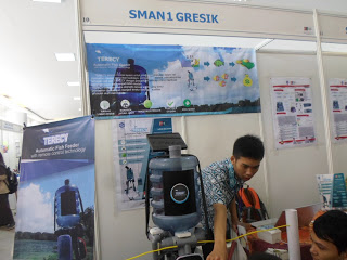 Green Technology for Fish Farmers