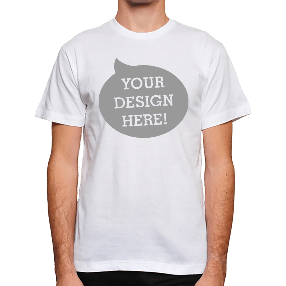 Design your own t shirt cheap no minimum kamos t shirt for Custom shirt embroidery no minimum