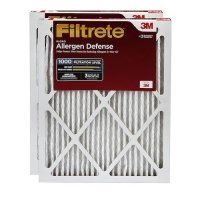 Top 10 Best Air-Conditioner Filters for Allergies in 2018 ...
