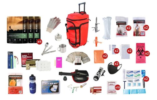 14-Day-Emergency-Preparedness-Food-Storage-Survival-Kit