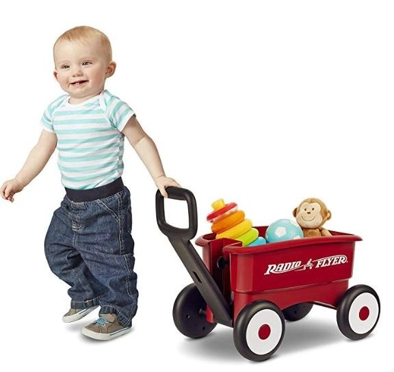 gifts for 1 year old boy not toys