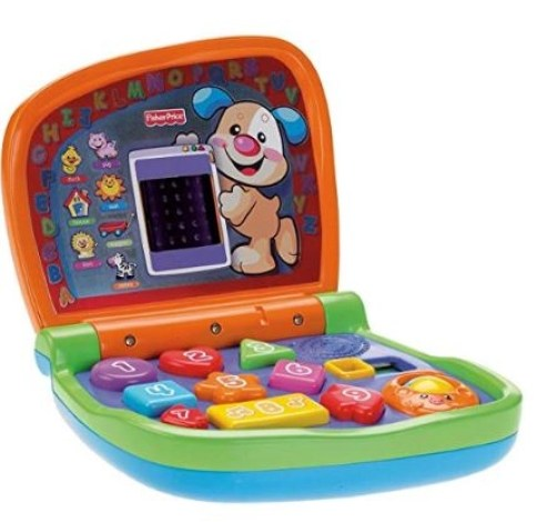 toy laptop computers for toddlers