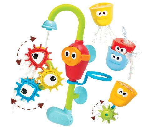 best sensory toys for babies