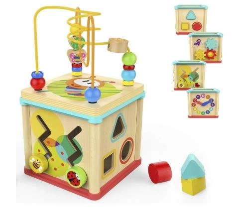 best toys for 20 month old