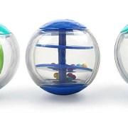 Roller Pillar Activity Balls Toy